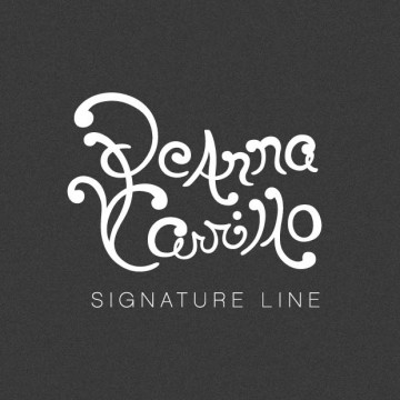 Deanna Carrillo Jewelry Logo