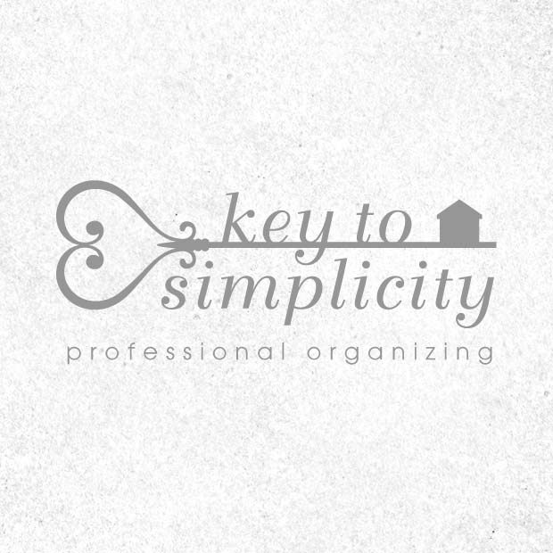 Key to Simplicity Logo