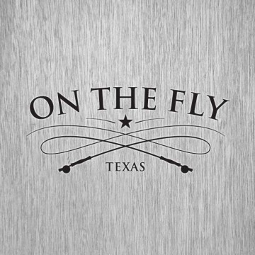 On the Fly Texas Logo