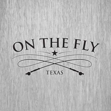On the Fly Texas Logo