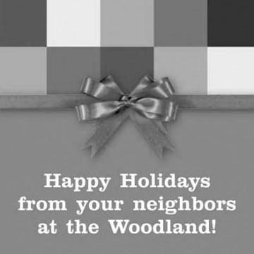 Woodland Ad