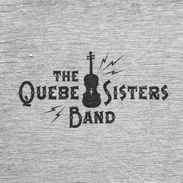 The Quebe Sisters Band Logo
